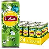 Lipton Ice Tea Green - 24 blikjes - 250ML