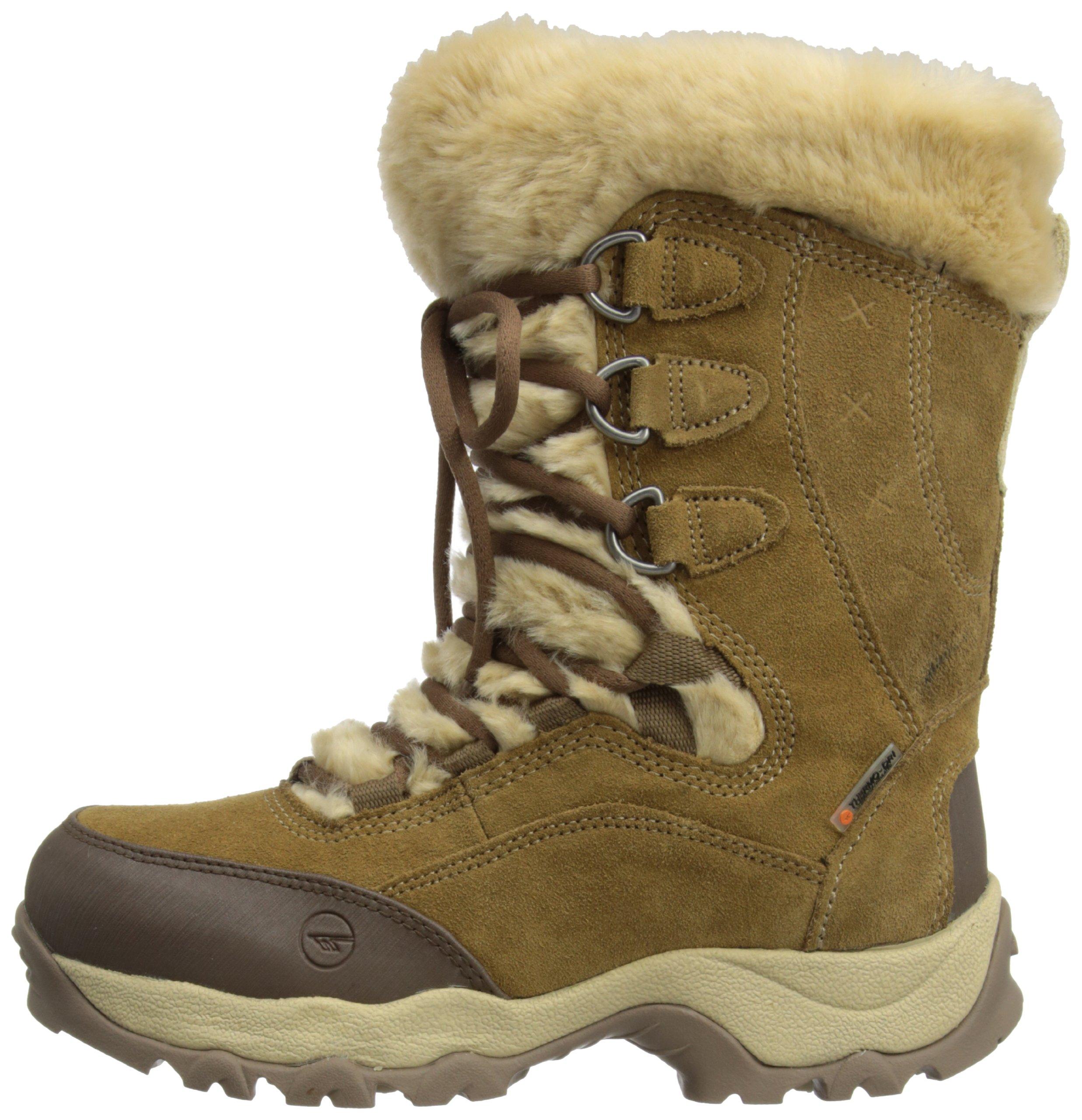 Hi-Tec ST Moritz, Women's Hiking Boots 5
