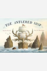 The Antlered Ship Paperback