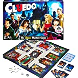 FFC - Fashion For Choice -Cluedo Mystery Friends and Family Entertainment Board Game