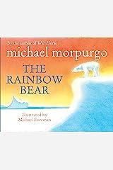 The Rainbow Bear Paperback