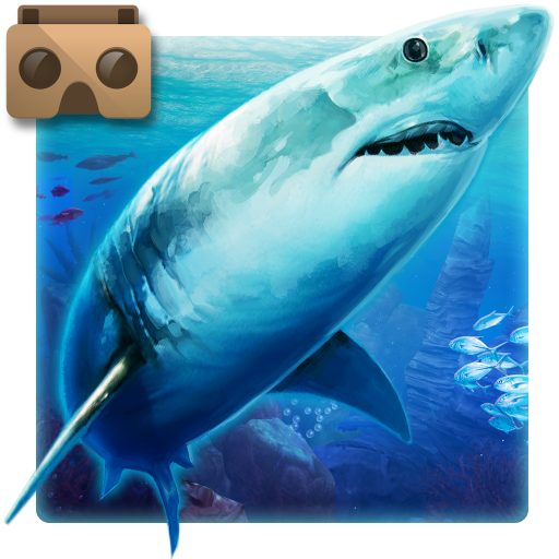 VR Abyss: Sharks & Sea Worlds -