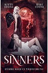 Sinners: Führe mich in Versuchung Kindle Ausgabe