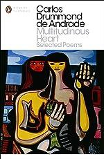 Multitudinous Heart: Selected Poems (Penguin Modern Classics)