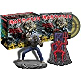 The number of the beast isé) - coffret
