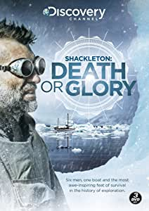 Shackleton Epic: documentary to air on Discovery Channel ...