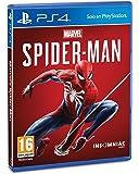 Marvel's Spider-Man (PS4) - PlayStation 4 [Edizione: Spagna]