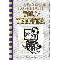 Gregs Tagebuch 16 - Volltreffer!