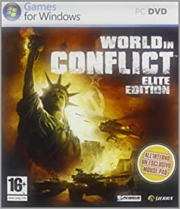 World In Conflict