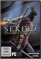 SEKIRO - Shadows Die Twice [PC]