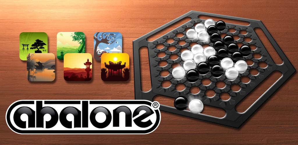Abalone Screenshot