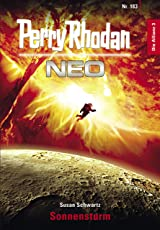 Perry Rhodan Neo 183: Sonnensturm: Staffel: Die Allianz