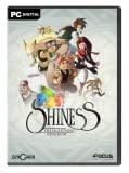 Shiness: The Lightning Kingdom [PC Code - Steam]