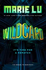 Wildcard (Warcross, Band 2)