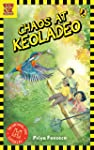 Chaos at Keoladeo: The National Park Explorers Book #1