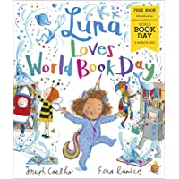 Luna Loves World Book Day: World Book Day 2021