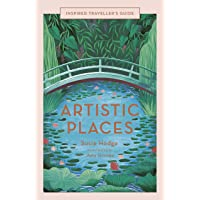 Artistic Places (Inspired Traveller's Guides)
