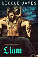 LIAM: Brothers Ink Tattoo (Brothers Ink Tattoo Series Book 3) Kindle Edition