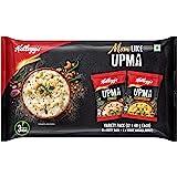 Kellogg €™s Upma Variety Pack, 576g (48g x 12).