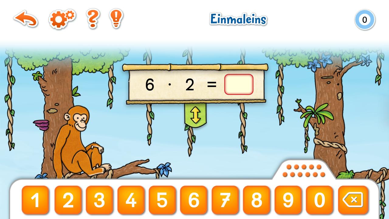 Conni Mathe-Lernspiel 2. Klasse: Amazon.de: Apps für Android