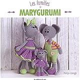 Les Familles Marygurumi