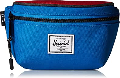 Herschel Seventeen Hip Pack Abstract Block