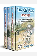 Two Old Fools Box Set: Volumes 1 - 3 Kindle Edition