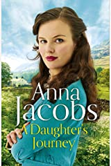 A Daughter's Journey: Birch End Series Book 1 Kindle Edition