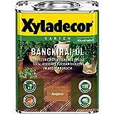 Xyladecor Bangkirai olie 750 ml