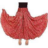 Style Hive Women's Silk Sharara