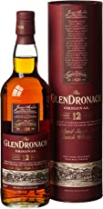 Glendronach Original 12 Jahre Single Malt Scotch Whisky (1 x 0.7 l)