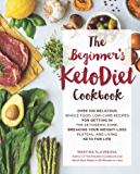 The Beginner's KetoDiet Cookbook (English Edition)