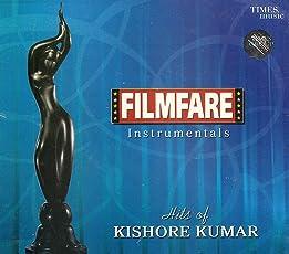 Filmfare Instrumentals