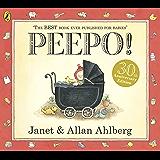 Peepo! (Storytime Giants)