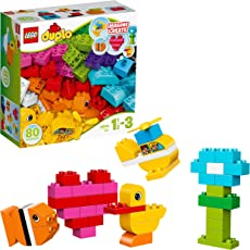 Lego My First Bricks, Multi Color
