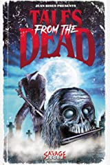 Tales from the Dead Kindle Ausgabe