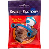 Sweet Factory Fizzy Cola Bottles Jelly Candies - 40 gm