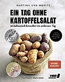 Ein Tag ohne Kartoffelsalat ist kulinarisch betrachtet ein verlorener Tag: Unsere 100 liebsten Kartoffelsalatvariationen…