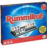 Original Rummikub XXL: Premium Spielsteine mit extra großen Zahlen