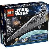 LEGO Star Wars - 10221 - Jeu de Construction - Super Star Destroyer