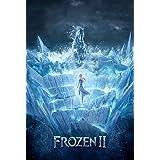 Frozen II: Complete Screenplays