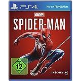 Spider-Man - PlayStation 4 [Edizione: Germania]