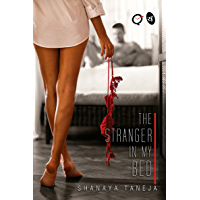 The Stranger in my Bed (Quickies)