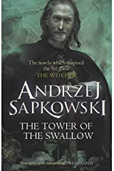 The Tower of the Swallow: Witcher 6 (The Witcher) Kindle Edition