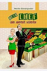 Mein Chef und andere Hürden Kindle Ausgabe
