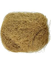 PetNest Sterilized Natural Coconut Fiber for Bird & Small Animal Nesting