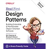 Head First Design Patterns: Building Extensible and Maintainable Object-Oriented Software (English Edition)