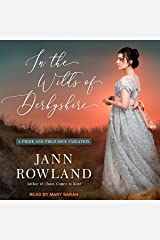 In the Wilds of Derbyshire Audible Audiobook