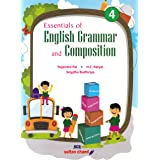 Essentials of English Grammar and Composition - Class 4 (2018-19 Session)