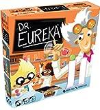 Blue Orange Dr. Eureka Game Multi DR_EUREKA